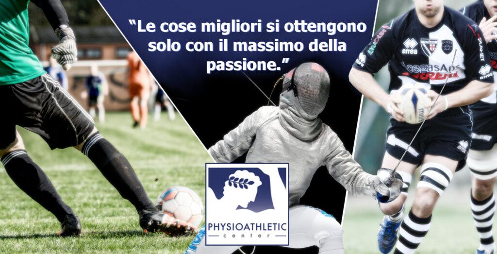 fisioterapia sportiva roma