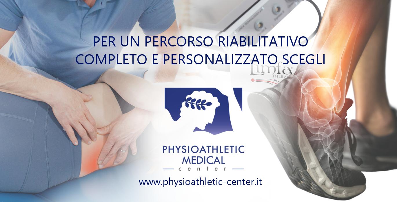 fisioterapia roma appia